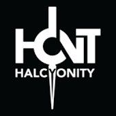 Halcyonity