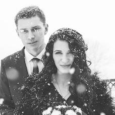 Wedding photographer Maksim Pyrikov (Pyrik). Photo of 17.01.2016