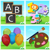 ABC,numbers & colors