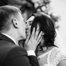 Wedding photographer Evgeniya Petrishina (epetrishina). Photo of 24.01.2018