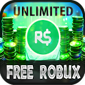 Free Robux For Roblox Simulator - Joke icon