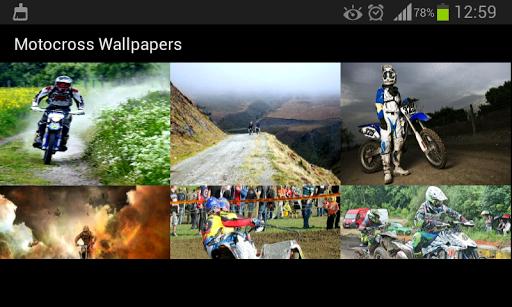 越野摩托車壁紙|玩個人化App免費|玩APPs