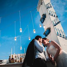 Wedding photographer Momenti Felici (momentifelici). Photo of 21.02.2017