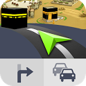 Umrah Guide Hajj Guide &  Makkah Map icon