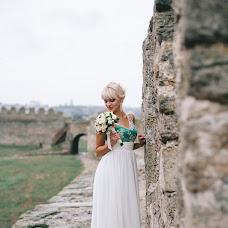 Wedding photographer Aleksandr Shulika (aleksandrshulika). Photo of 19.11.2017