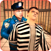 Agent Adventure Prison Escape
