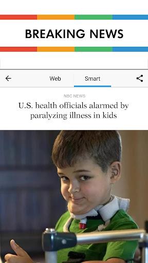 SmartNews screenshot 16
