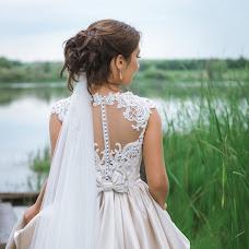 Wedding photographer Venera Nikolaychuk (VeneraNik). Photo of 02.02.2018