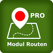 Watertrack PRO  Modules ROUTE