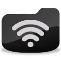 WiFi Arquivo Explorer icon