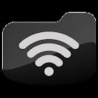 Exporateur de Fichiers WiFi icon