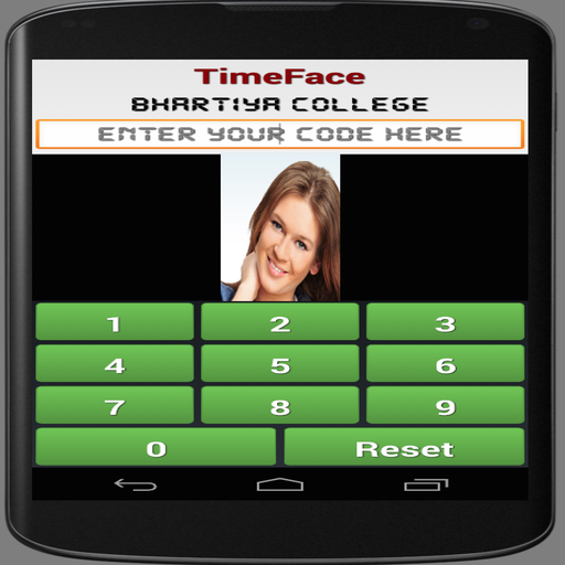 TimeFace - TimePic Attendance