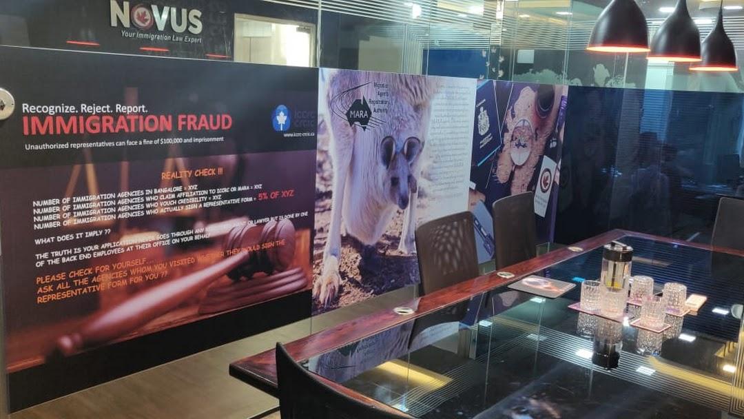 Novus Immigration Services Canada Australia Immigration Consultants Bangalore Immigration Citizenship Service In Bengaluru