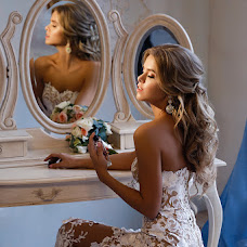Wedding photographer Darya Solnceva (daryasolnceva). Photo of 13.03.2018