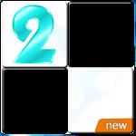 Piano tiles two Icon