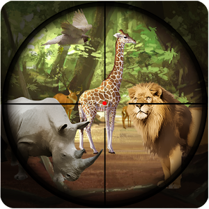Jungle Hunting Adventure for PC and MAC