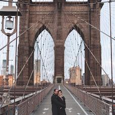 Wedding photographer Vladimir Berger (berger). Photo of 14.01.2019