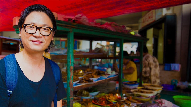 Watch Luke Nguyen's Street Food Asia live