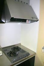 Photo: ガステーブル 灶台 stove