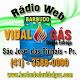 Web Radio barbudo da Vidal Gas