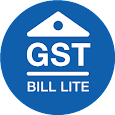 JioGST Bill Lite icon