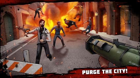 Zombie Conspiracy Shooter Apk Mod Dinheiro Infinito 6