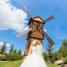Wedding photographer Dima Pysanko (maniacsster). Photo of 26.09.2014