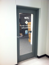 Photo: Floor Coverings International of Woburn proudly displaying their BBB Accreditation