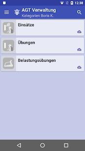 AGT Verwaltung - náhled
