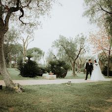 Wedding photographer Momenti Felici (momentifelici). Photo of 12.01.2017