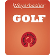 Logo of Weyerbacher Golf