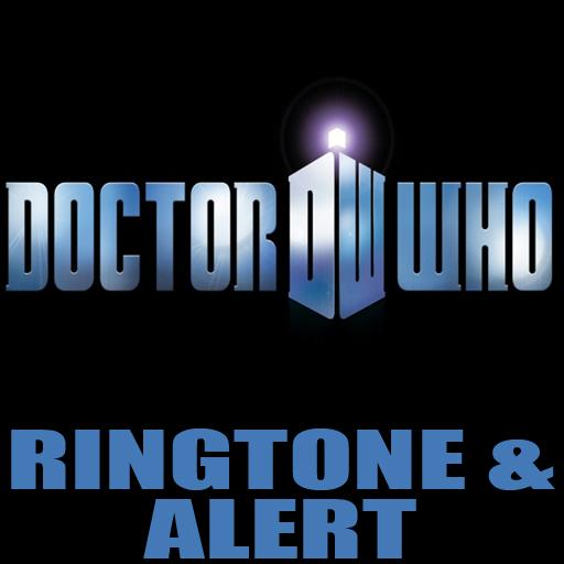 Doctor Who Ringtone And Alert Android APK Download Free By The Ringtone Team
