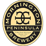 Logo of Mornington Peninsula Lager]