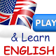English Words Play To Learn