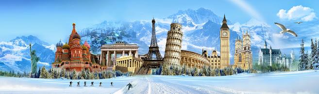 du lịch nước ngoài tết 2015