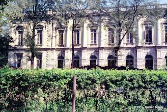 Photo: Bhau Daji Ladd Museum, Byculla - 1994-01-16