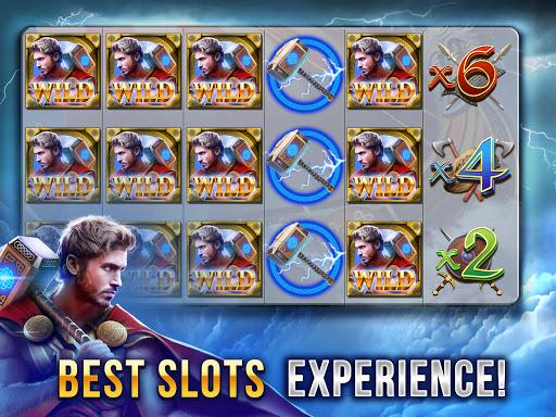Slots - Epic Casino Games 2.8.3108 screenshots 1