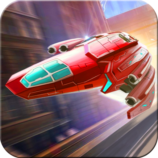Space Racing 3D - Star Race (game)