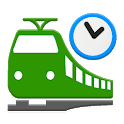 Meškanie vlaku icon