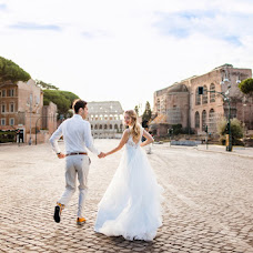 Wedding photographer Yana Shpicberg (YanaShpitsberg). Photo of 19.10.2017