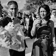 Wedding photographer Blanche Mandl (blanchebogdan). Photo of 13.09.2017