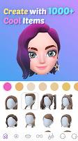 Memoji - Your 3D Facemoji & AR Emoji Maker