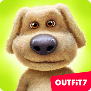 Talking Ben the Dog for PC