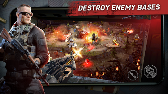 Left to Survive MOD Apk 3.8.3 (Unlimited Ammo) 5