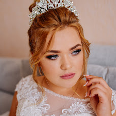 Wedding photographer Irina Sergeeva (sergeeva22). Photo of 12.10.2018