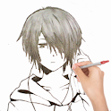 Draw Anime & Manga icon