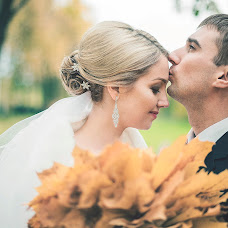 Wedding photographer Anastasiya Vasileva (annavasilyeva). Photo of 26.09.2015