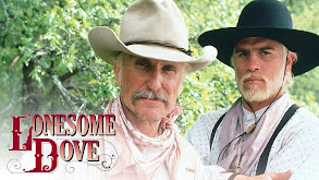 Lonesome Dove thumbnail