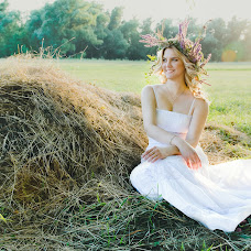 Wedding photographer Elena Chernykh (HelenPhoto). Photo of 13.07.2015