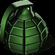 Grenade simulator